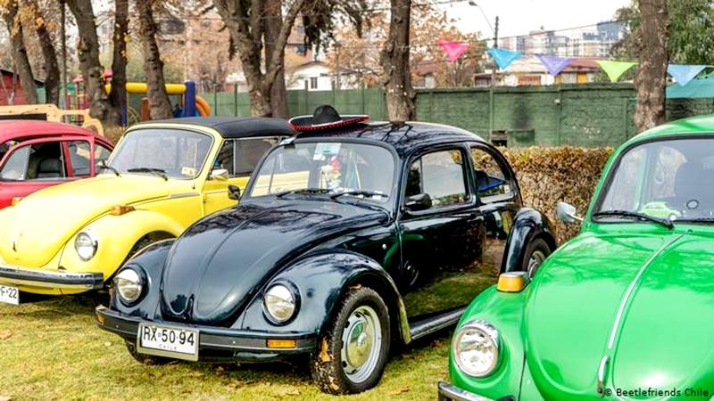 Un auto que transciende a la historia