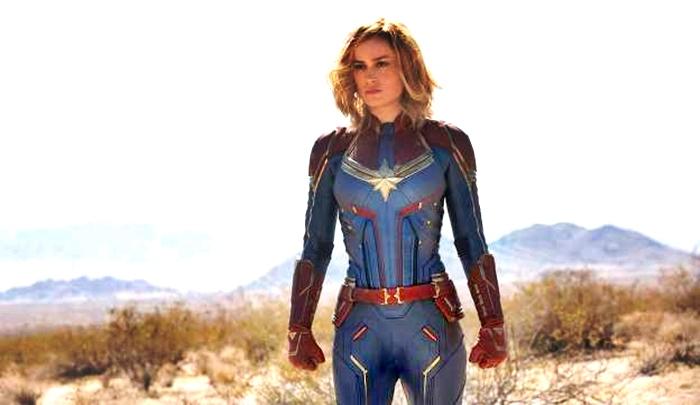 Capitana Marvel 2 tendrá diferentes directores