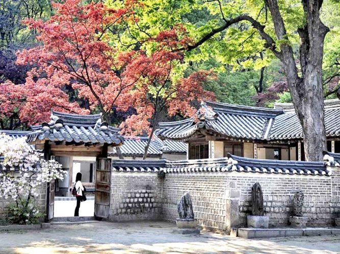 Corea del Sur se destacó en Fitur 2020 en Madrid