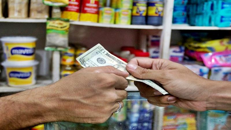 El dolar paralelo en Venezuela, este 2020 va a toda carrera