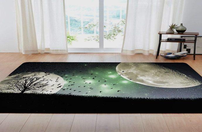 La decoración en el 2020 se impone en el tema del universo y sus componentes