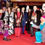 Festival Internacional del Circo de Montecarlo y la princesa Estefanía