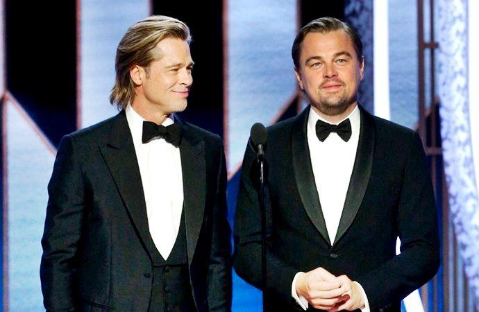 The Golden Globes edición 77° este 2020