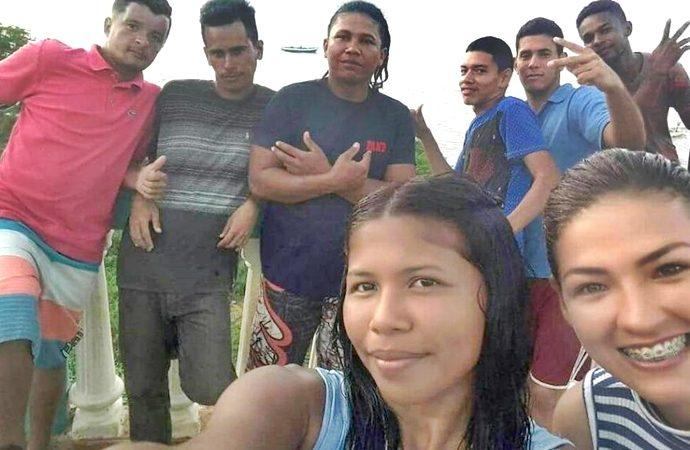 La mayoría de los perecidos en el naufragio venezolano eran jóvenes menores de 30 años