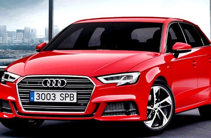Audi este 2020 apunta a ganador