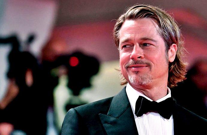 Oscar como mejor actor de reparto para Pitt
