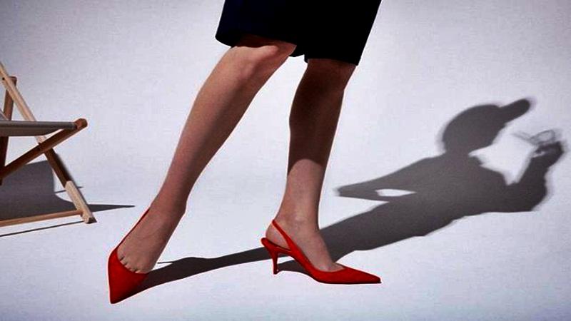 Louboutin tiene treinta años de carrera como diseñador de calzados