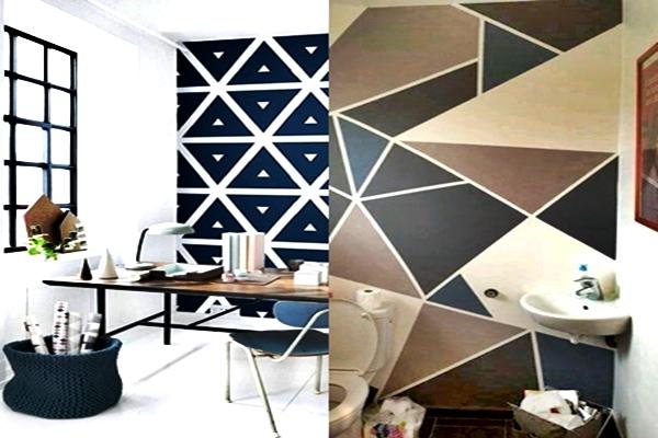 El arte se muda para las paredes en casa