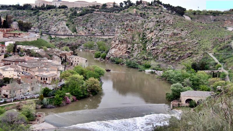 Toledo perfecta para enamorarse