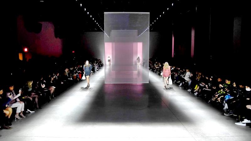 Este vez New York Fashion Week 2020, será unevento con inteligencia artificial