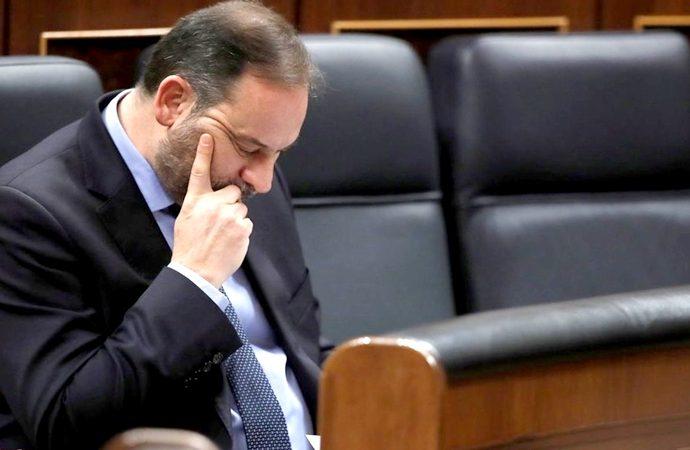 Todavía el caso Delcy sacude a España
