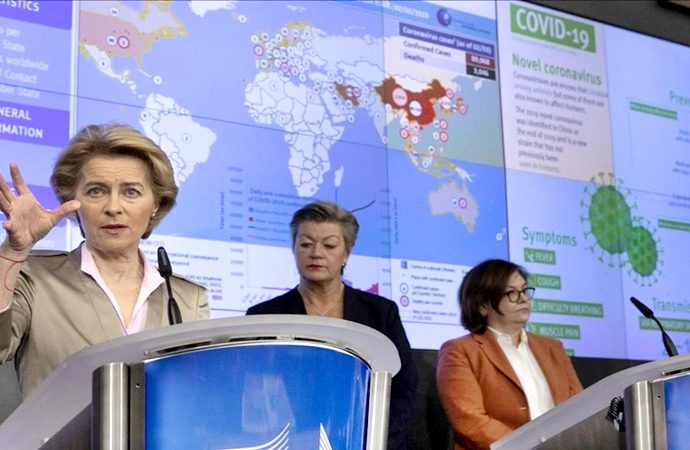 Venezuela y Siria serían los puntos referentes para la suspendida cumbre de Bruselas