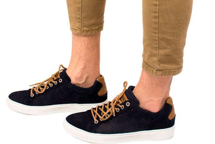 zapatillas deportivas o Sneakers para hombre